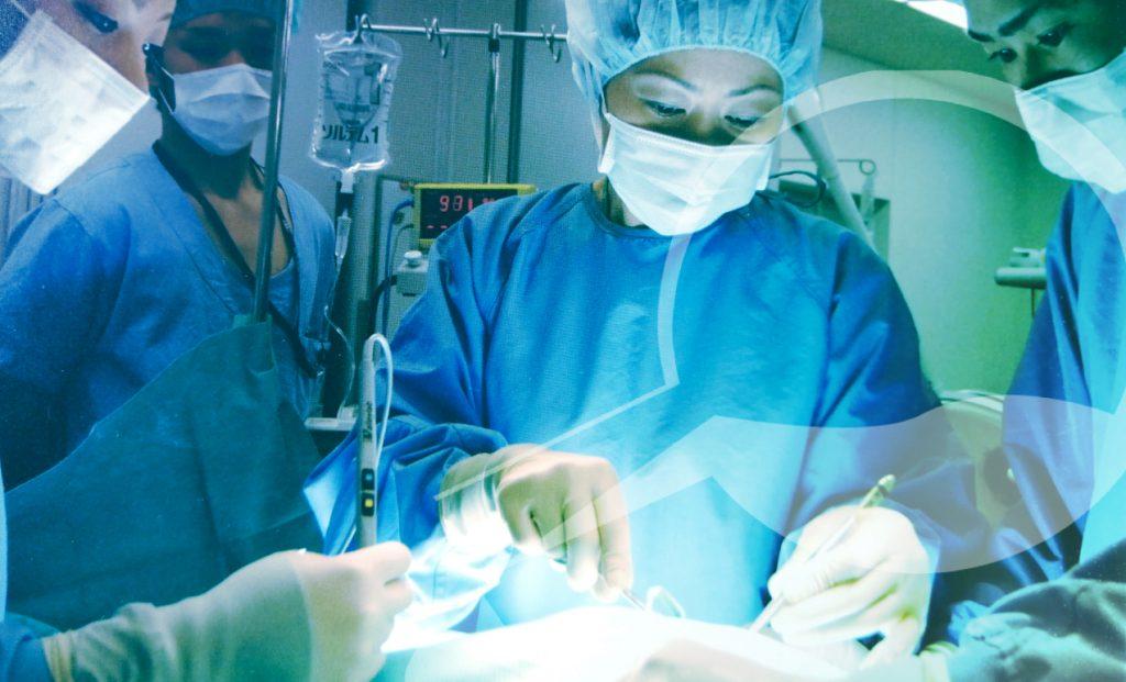 ropa para quirofano Venta de ropa hospitalaria para cirugía, estéril y no estéril de un sólo uso desechable